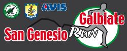 Galbiate San Genesio